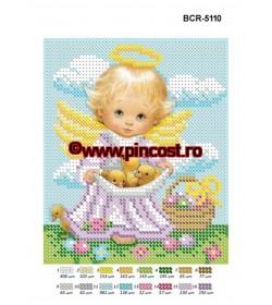 Goblen A5 Îngeri