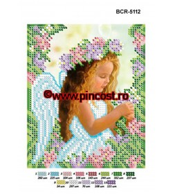 Goblen A5 Înger