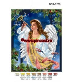 Goblen A5 Înger De Crăciun