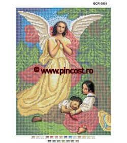 Goblen A3 Înger păzitor
