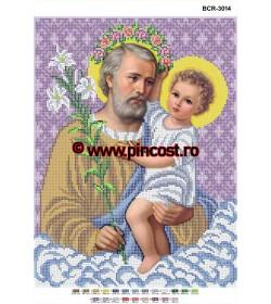 Goblen A3 Iosif și Iisus