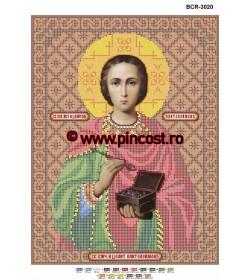 Goblen A3 Sfântul Pantelimon