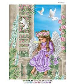 Goblen A3 Înger