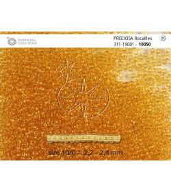 10050 Auriu Transparent