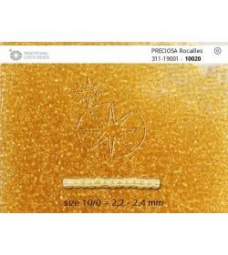 10020 Auriu Transparent