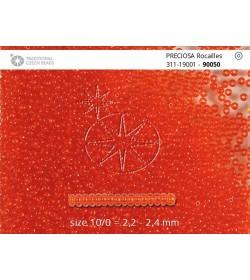 90050 Rosu Transparent