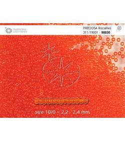 90030 Rosu Transparent