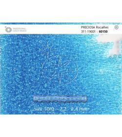 60150 Albastru Transparent