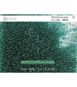50710 Verde Transparent