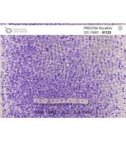 01123 Violet Transparent