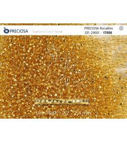 17050 Auriu cu Gaura Pătrată