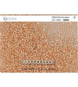 08288 Orange cu Gaură Rotundă
