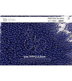 33070 Albastru 11/0