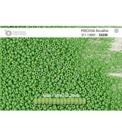 53230 Verde 11/0