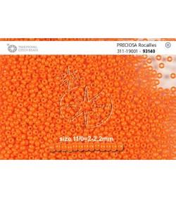 93140 Orange 11/0