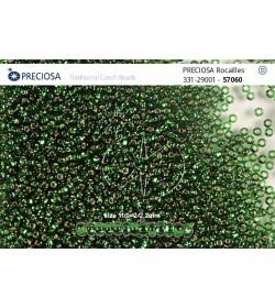 57060 Verde 11/0