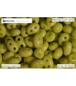 TWIN 03153 Verde