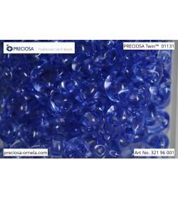TWIN 01131 Albastru...