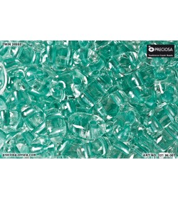 TWIN 38958 Verde Transparent