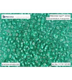 PRECIOSA Twin ™ 50720 Verde