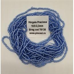 78138 Albastru (Șirag)