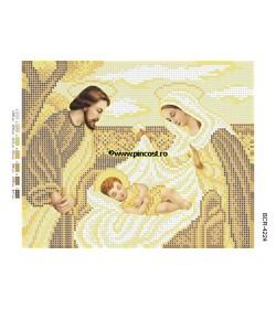 Goblen A4 Iisus în leagăn