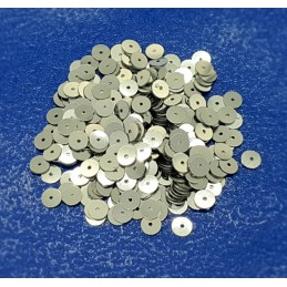 Paiete Plastic Argintii PAG...