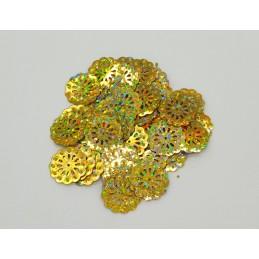 Paiete Plastic Aurii: PA89