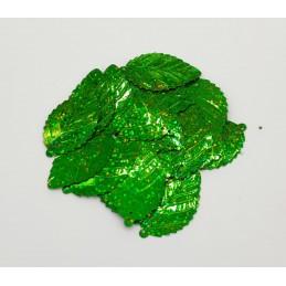 Paiete Plastic Verde-Sidef...