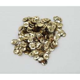 Paiete Plastic Gold: PAU 271