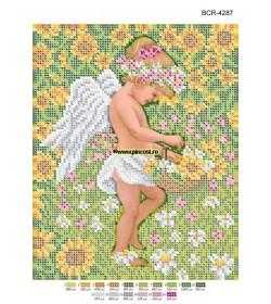 Goblen A4 Înger