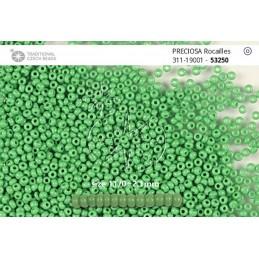 53250 Verde 11/0