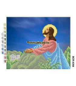 Goblen A4 Rugăciunea lui...