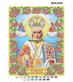 Goblen A4  Sf. Nicolae -...