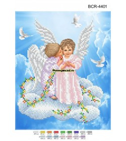 Goblen A4 Îngeri